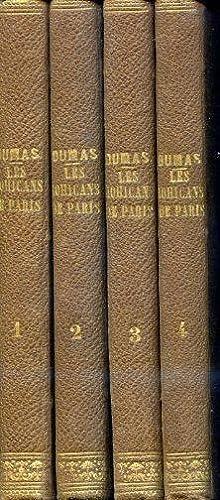 Les Mohicans de Paris: Dumas Alexandre (padre)