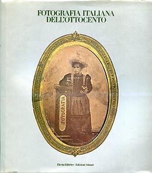 Fotografia italiana dell'Ottocento