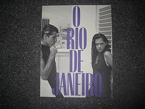 O Rio de Janeiro. A Photographic Journal: Weber Bruce