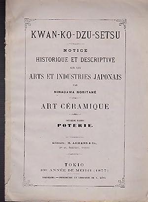 Kwan - Ko - Dzu - Setsu.: Noritane Ninagawa