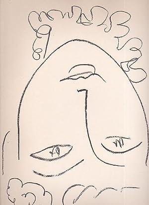 Portraits par Henri Matisse: Matisse Henri