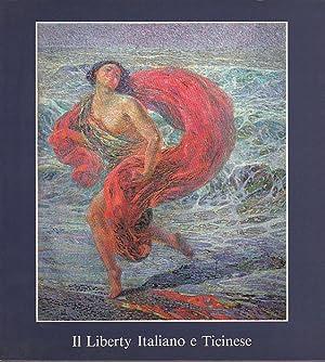 Il Liberty Italiano e Ticinese. Lugano e