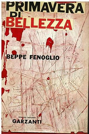 Primavera di bellezza: Fenoglio Beppe
