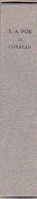 Le Corbeau. Traduction de Charles Baudelaire: Poe Edgar Allan