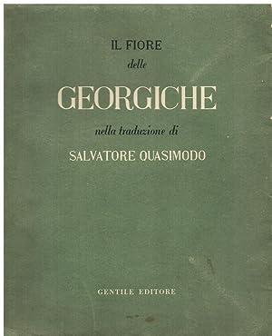 Il Fiore delle Georgiche nella traduzione di: Virgilio Marone Publio