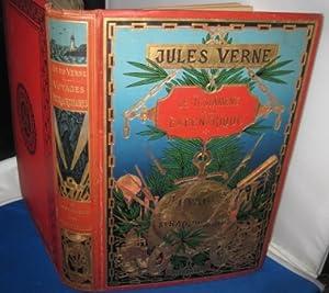 Le Testament d' un Excentrique. 61 illustrations: Verne Jules