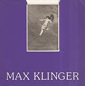 Max Klinger. 1857 - 1920. L' opera