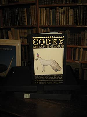 Codex Seraphinianus: Serafini Luigi