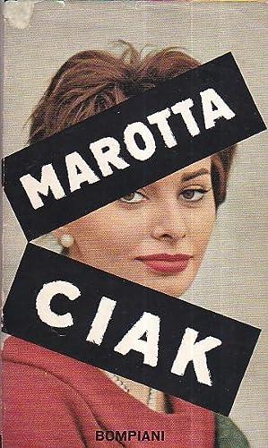Marotta Ciak: Marotta Giuseppe