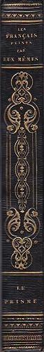 Le Prisme. Encyclopédie morale du dix -: Dumas Alexandre (padre)