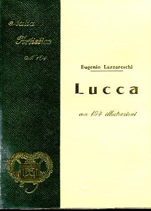 Lucca: Lazzareschi Eugenio