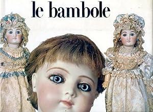 Le bambole. Fotografie di H. Landshoff: Fox Carl