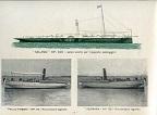 1901-1915. Quindi anni di navigazione del fiume Po: Ratti Carlo