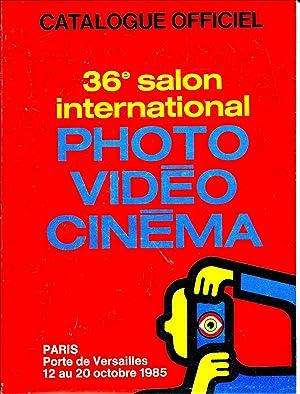Mat riel photographie abebooks - Salon international de la photographie ...