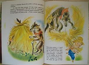 Les 3 petits cochons.: Romain Simon] Bayard (J. P.)