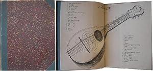 Extrait de la Grande Méthode de Mandoline.: Pietrapertosa (J.)