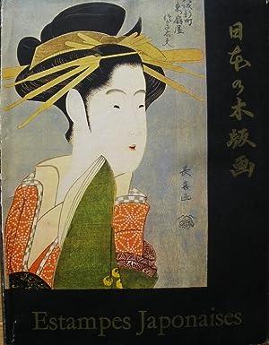 Estampes japonaises. Des maîtres primitifs aux artistes: Michener (James A.),