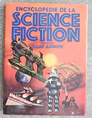 Encyclopédie de la science fiction.