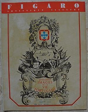 Quelques images de la vie portugaise. -: Collectif
