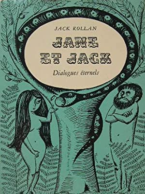 Jane et Jack. Dialogues éternels.: Rollan (Jack)