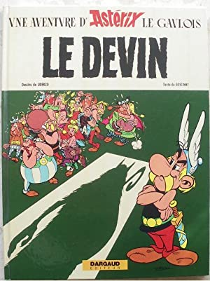 Le devin.: Uderzo] Goscinny
