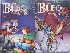 Bilbo le hobbit.: Tolkien (J.R.R.)