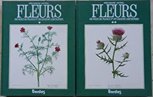 Fleurs sauvages de France et des régions: Romagnesi (Henri), Weill