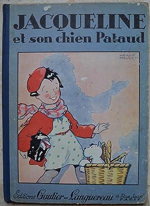 Jacqueline et son chien Pataud.: Petit (Raymond)