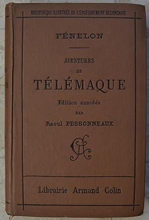 Les aventures de Télémaque.: Fénelon