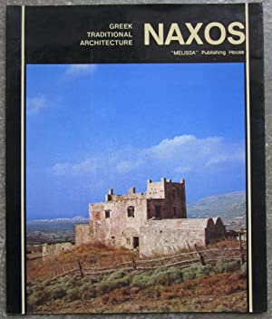 Naxos. - Greek traditional architecture.