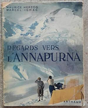 Regards vers l'Annapurna.
