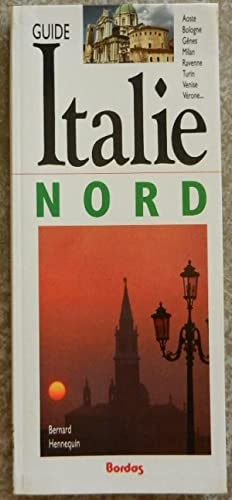 Guide Italie Nord.