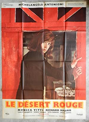 AFFICHE ORIGINALE DE CINEMA