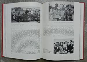 Works driver. The autobiography of Piero Taruffi.