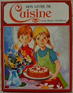 Acheter dans la collection gastronomie art et - Le journal des femmes cuisine mon livre ...