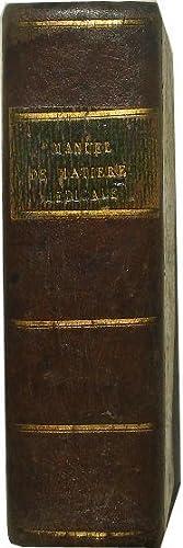 Manuel de matière médicale ou description abrégée: Edwards (Milne), Vavasseur