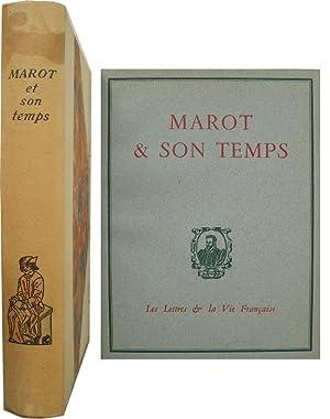 Marot & son temps.: Marot]
