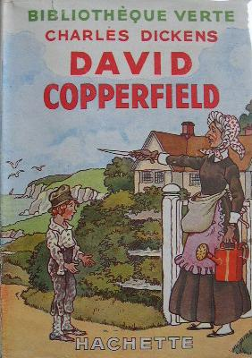 David copperfield.: Dickens (Charles)