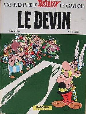LE DEVIN.: Goscinny / Uderzo