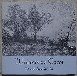 L'univers de Corot.: Saint-Michel (Léonard)