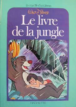 le livre de la jungle collection walt disney - AbeBooks
