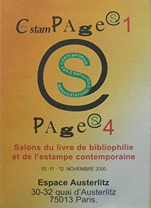 Estampage(s) 1 / page(s) 4. Salons du: Collectif