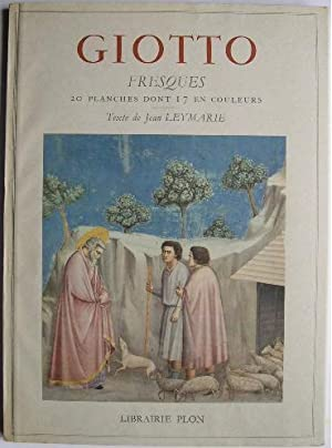 GIOTTO fresques.: Leymarie (Jean)