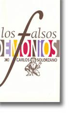 Los falsos demonios: Solórzano, Carlos