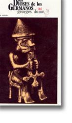 Los dioses de los germanos: Ensayo sobre: Dumézil, Georges