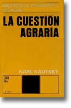 La cuestión agraria: Kautsky, Karl
