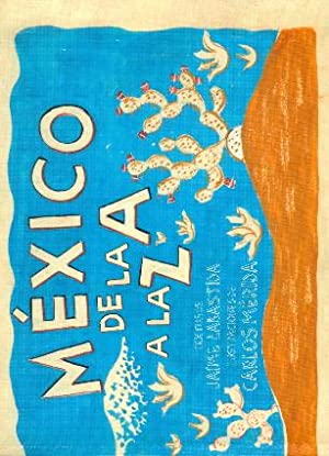México, de la A a la Z: Labastida, Jaime