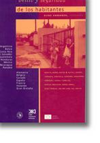 Delito y seguridad de los habitantes: Carranza, Elias, (coord.)