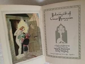 Rubaiyat Of Omar Khayyam: FitzGerald Edward: