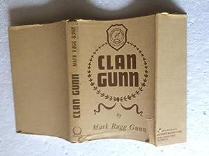 History of the Clan Gunn: Gunn Mark Rugg: